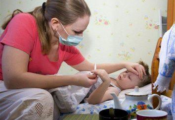 Quince – le meilleur remède contre la toux pour le bébé