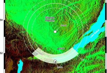 Czy to możliwe, trzęsienie ziemi w Nowosybirsku?