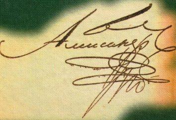 Podpis dekodowania. Jak podpisać dokumenty