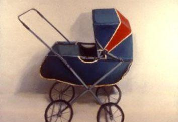 Interprétation des rêves: quel est le rêve d'une voiture de bébé
