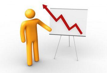 KPIs – was ist das? KPI – Kennzahlen. Entwicklung von KPI