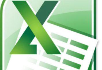 Głównym elementem kalkulacyjnym jest … Podstawowe elementy arkusza kalkulacyjnego Excel