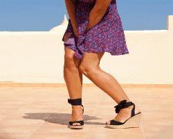 Cistitis aguda y crónica – síntomas en las mujeres