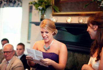Co należy powitanie matki na weselu swojego syna?