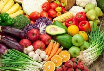 Surowe pożywienie dla utraty wagi: korzyść i szkoda