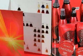 Cutrin cosméticos firme: opiniones