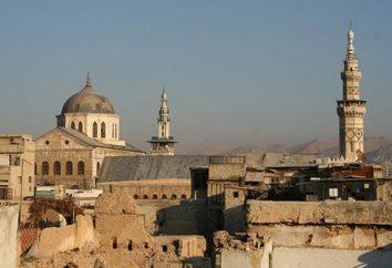Obszar Syria – Ancient państwo asyryjskie