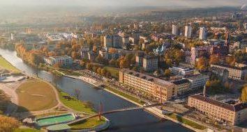 Jelgava, Łotwa, gdzie był, atrakcje