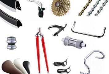 Fahrradgerät für aktives Fahr