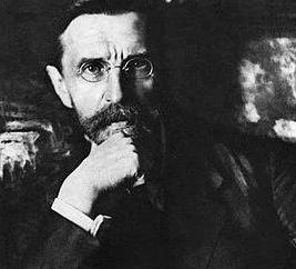 Vorovskii Vaclav Vatslavovich, révolutionnaire russe: une biographie