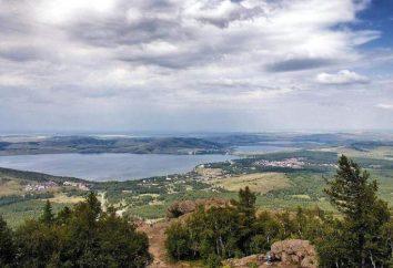 Lago Jakty-Kul, Bashkiria: descrizione, la ricreazione, la pesca