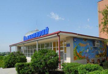 Planetarium Perm: endereço, número de telefone, comentários
