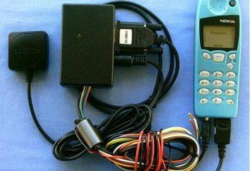 GSM alarm rękami. Samodzielny Sygnalizacja GSM