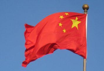 Egzekucje w Chinach za zbrodnie