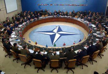 allargamento NATO: le fasi e condizioni