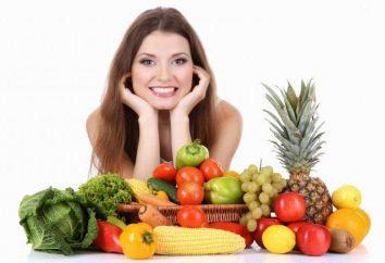 A rigorosa dieta para perda de peso