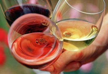 Calorie Champagner. Beschreibung der beliebtesten Arten von Getränken