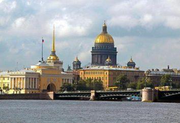Come fare soldi velocemente a San Pietroburgo? Metodi di denaro veloce