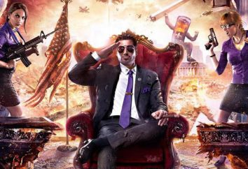 Comment supprimer la censure à Saints Row 4 – événements ou code?