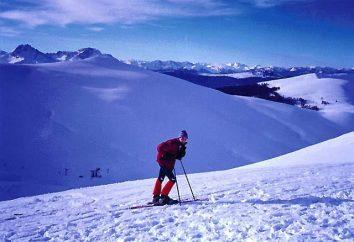 Wspaniałe ośrodki narciarskie w Czarnogórze