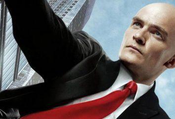 """""""Hitman: Agente 47"""": Recensioni del film, gli attori e il ruolo di"""
