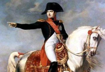 Confederación del Rin 1806-1813 gg. desarrollo de la historia