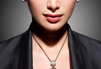 Alisa Krylova: modelka, znana i Ambasador Dobrej Woli