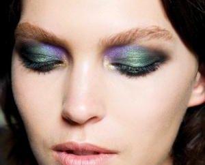Maquilhagem de Palco. Beleza e feminilidade