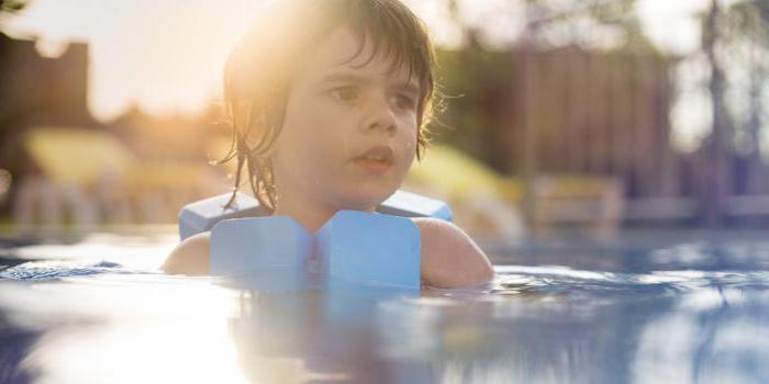 rêver noyade enfant