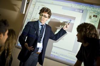 Come fare una bella presentazione? condivisione di segreti