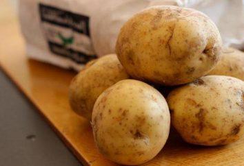 Gnocchi di patate: ricetta