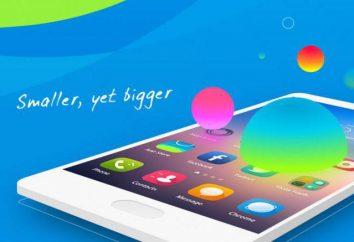 Lanciatore per Android: scelta di una nuova shell per il dispositivo