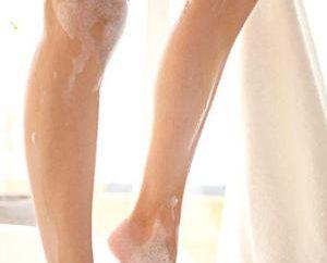 Come sbarazzarsi di irritazione dopo gambe trucco: consigli per le ragazze