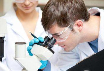 Comment identifier les parasites dans le corps humain? Médecine contre les parasites dans le corps humain