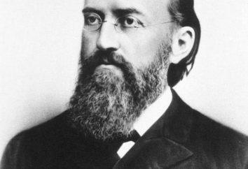 Założycielem katharsis metody psychoterapii Breyer Yozef: biografia, prace i ciekawostki