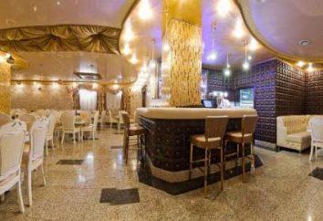"""Restaurante """"imperio"""" Tula: opiniones y fotos"""