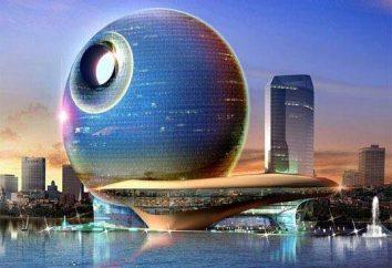 Baku – stolicy Azerbejdżanu
