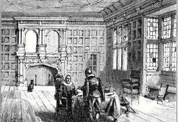 """""""Star Chamber"""" – é um dos órgãos do Poder Judiciário na Inglaterra"""