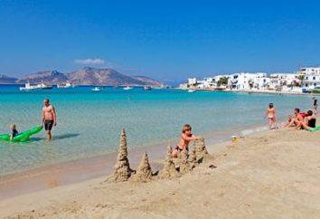 Die Antwort auf die Frage: wo in Griechenland der besten Urlaub mit den Kindern?
