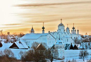 Cosa vedere a Suzdal 1 giorno, 2 giorni con i bambini in inverno? Suzdal attrazioni: cosa vedere?
