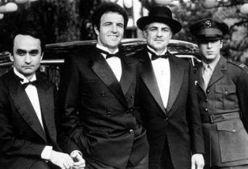 Mafia italiana: la storia di occorrenza, nomi