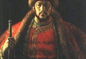 Abul Khair Khan und seine Epoche