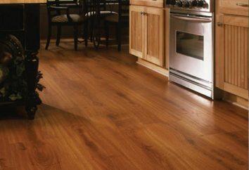 Laminé Tarkett – le plancher parfait couvrant