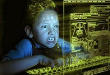 Uzależnienie od komputera w młodzieży. Uzależnienie od gier wideo. Uzależnienie od komputera: objawy