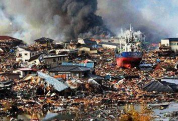 Co jest najbardziej gwałtowne trzęsienie ziemi świat cały?