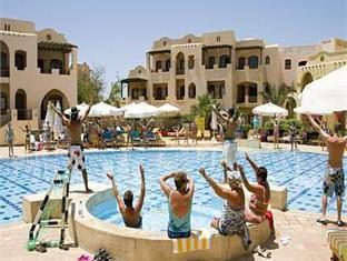 Three Corners Triton Empire Hotel 3 * (Egitto / Hurghada): recensioni, foto