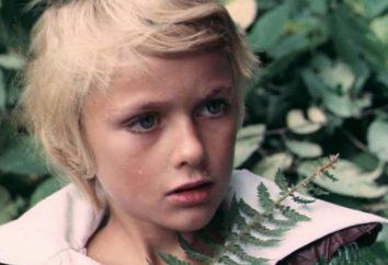 "Pavel Chernyshev – la stessa ""stella ragazzo"""