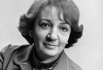 Tatyana Lioznova: os filmes mais famosos