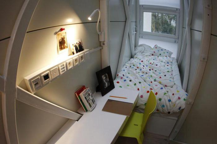 die kleinste wohnung in der welt top 5 kleine wohnungen der welt. Black Bedroom Furniture Sets. Home Design Ideas