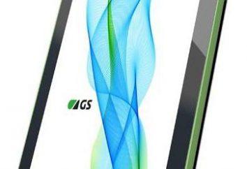 Tablet GS700: recensioni, le descrizioni, le specifiche e le recensioni dei proprietari